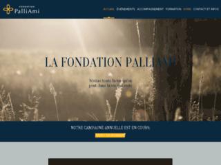 Fondation PalliAmi, Hôpital Notre-Dame - Montréal sur http://www.palliami.org