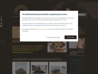 Détails : paondora.com