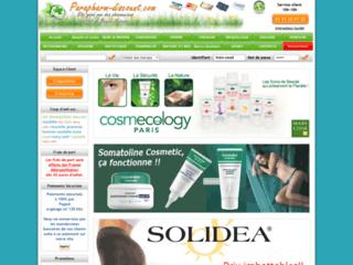 Détails : Parapharmacie Discount