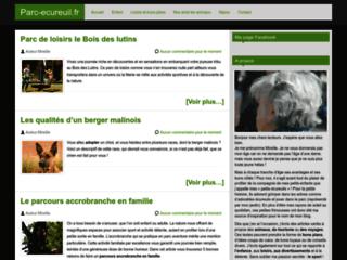 Blog officiel de Parc Ecureuil