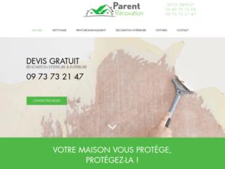 Parent rénovation