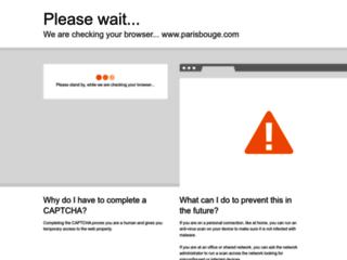 ParisBouge - Les soirées en club et les soirees étudiantes