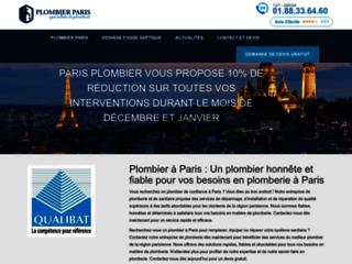 Paris toulouze depannage