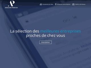 Capture du site http://www.parlonsjardin.fr