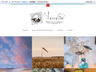 Pascaline Photographies