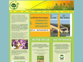 Préserver l'environnement en Drôme - Ardèche