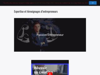 passion entrepreneur