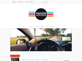 Détails : http://www.passionauto.fr : le site des férus de 4 roues