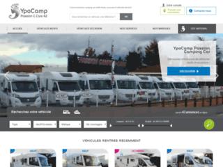 Détails : Ypocamp