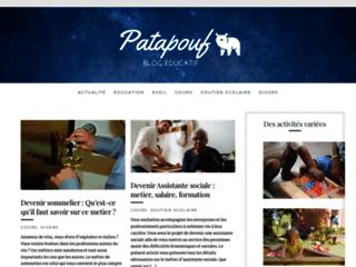Patapouf.net