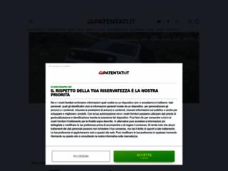 Patentati.it - Quiz patente B e Quiz patentino online Gratis, Video e Listini Auto