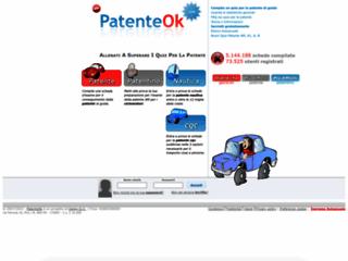 PatenteOk.com - Quiz Patente