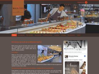 Pâtisserie Mantey