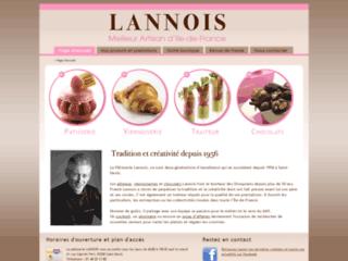 Pâtisserie Lannois