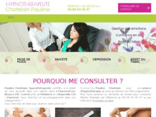 Cabinet d'hypnothérapie dans le Loiret (45)