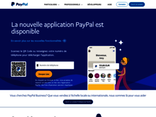 http://www.paypal.fr
