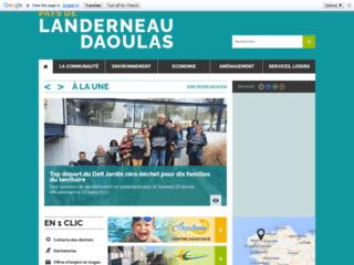 Commune de Ploudiry, pays de Landerneau-Daoulas