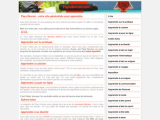 Pays d'Évran - Communauté de communes.