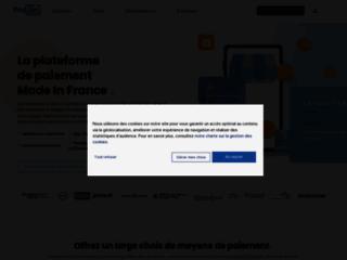 PayZen, paiement sur internet