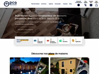 PCA Maison