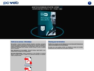 Détails : PC Web