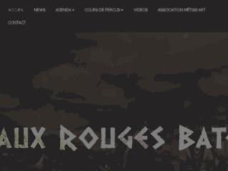 Batucada Peaux Rouges Bateria