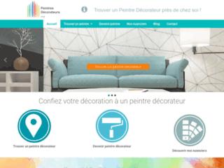 Peintres décorateurs dans toute la France