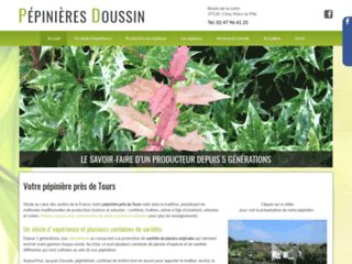 Pepinières Doussin