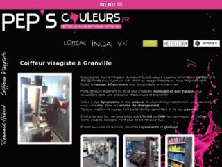 Détails : Pep's couleurs - Coiffure et beauté à Granville