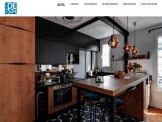 Détails : Agence d'architecture d'intérieur à Paris