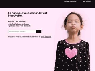 Saint-Lunaire - Site officiel.