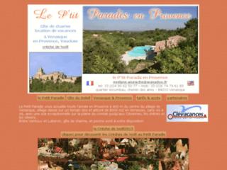 http://www.petit-paradis-provence.com/