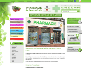 Détails : Orthopédie pharmacie