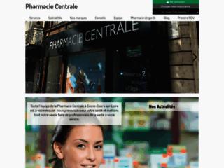 Parapharmacie et Phytothérapie sur http://www.pharmaciecentrale.fr