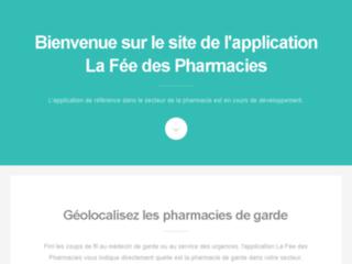 Pharmacie Essonne, matériel orthopédique, médical sur http://www.pharmaciedesfees.fr