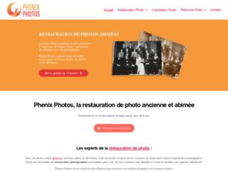 Détails : phenixphotos.fr