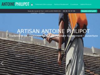 Philipot couvreur, rénovation de toiture dans l'Aude