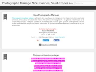 http://photo-du-mariage.blogspot.com/