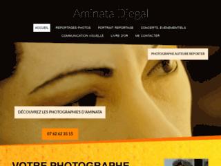 Djegal Aminata