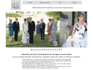 Meilleur photographe de mariage en Charente