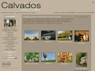 Aperçu de Auteur photographe basé dans la Calvados