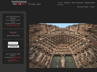Aperçu de Photothèque sur l'Alsace libre de droits