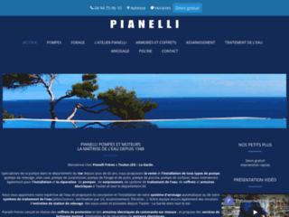 Détails : Pianelli