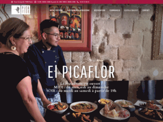 cuisine péruvienne