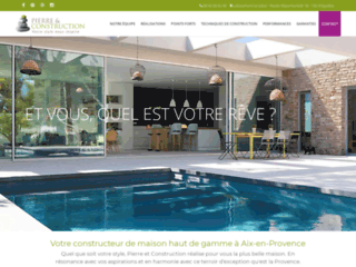 Aperçu de Villas contemporaines Provence
