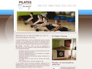 Cours de pilate à Toulouse