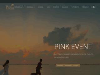 http://www.pinkevent.fr/