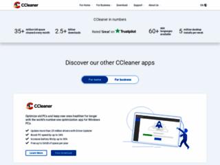 Info: Scheda e opinioni degli utenti : CCleaner - Pulitore del registro di sistema di Windows