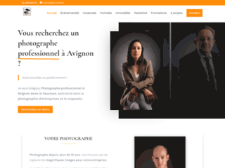 Photographe à Avignon Vaucluse