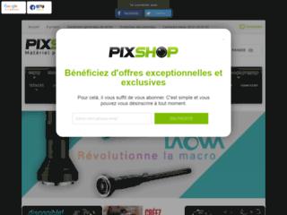 Pixshop